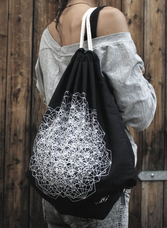 Tidal | Gym Bag | GymSack