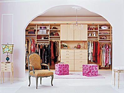 closet colorido - Pesquisa Google