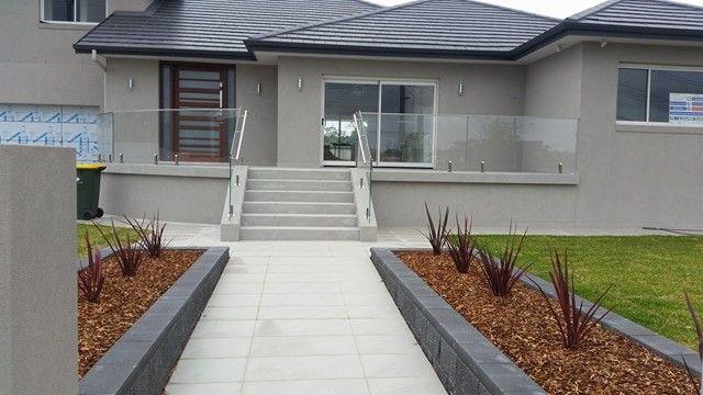 Like Whole Colour Scheme Roof Facia Gutter Windows