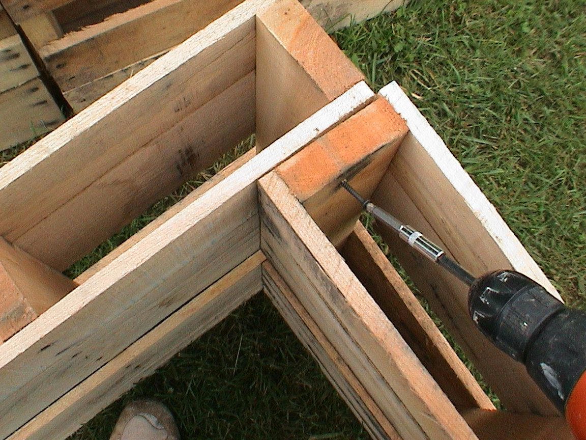 Pallet shed plans pallet shed plans how to build diy by for Build a house online free