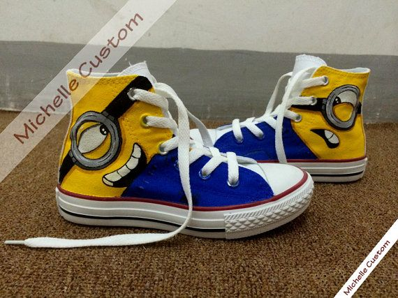 Converse shoes, Custom painted shoes