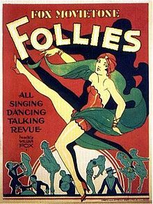 Download Fox Movietone Follies of 1929 Full-Movie Free