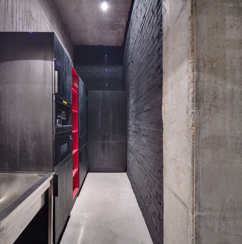 Dizaap Office By Sergey Makhno Architectural Workshop interiors