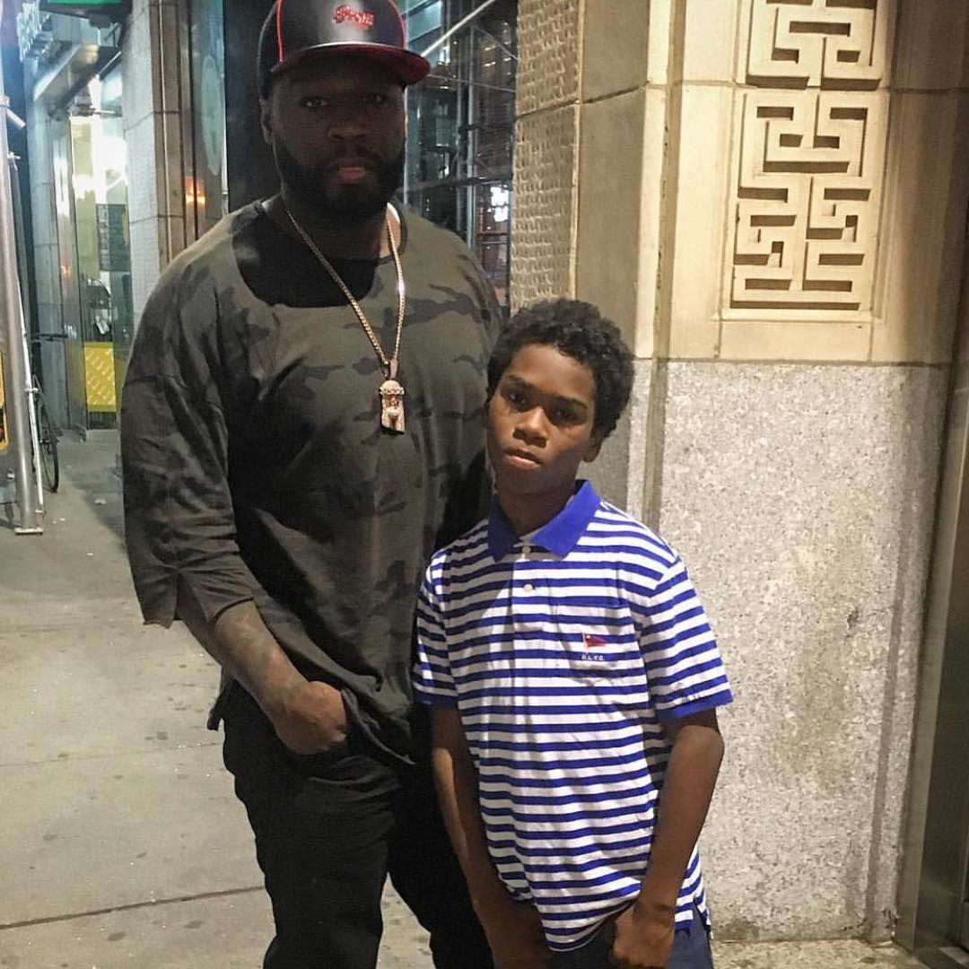 50 Cent In Oversized 3 4 Tee In Dark Camo Rap Music Hip Hop