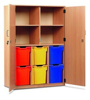 Toy Cupboard Great Storage For Children S Toys Toy Tidy Organising Your Family Toy Storage Solutions Kid Toy Storage Storage