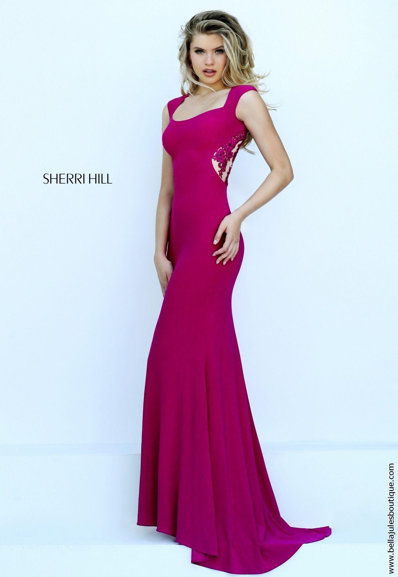Sherri Hill prom dress style 50286 | Dresses | Pinterest