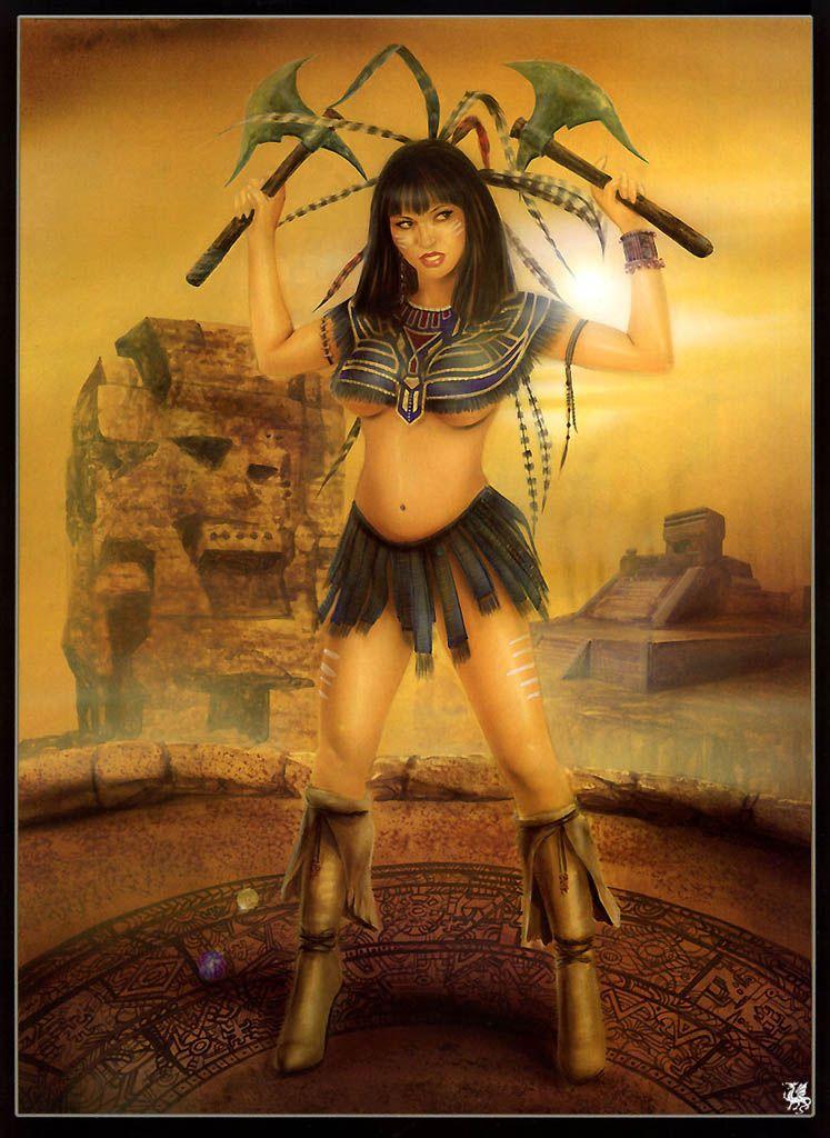 ma_Sperlonga_Aztecs