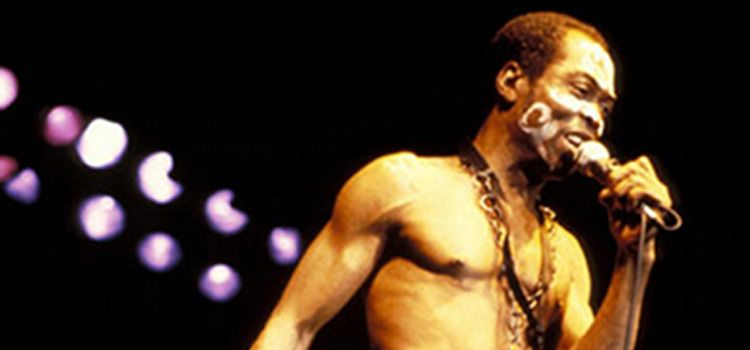 Free Download: Fela Kuti Mixtape/Audio Doc - AFRO-PUNK