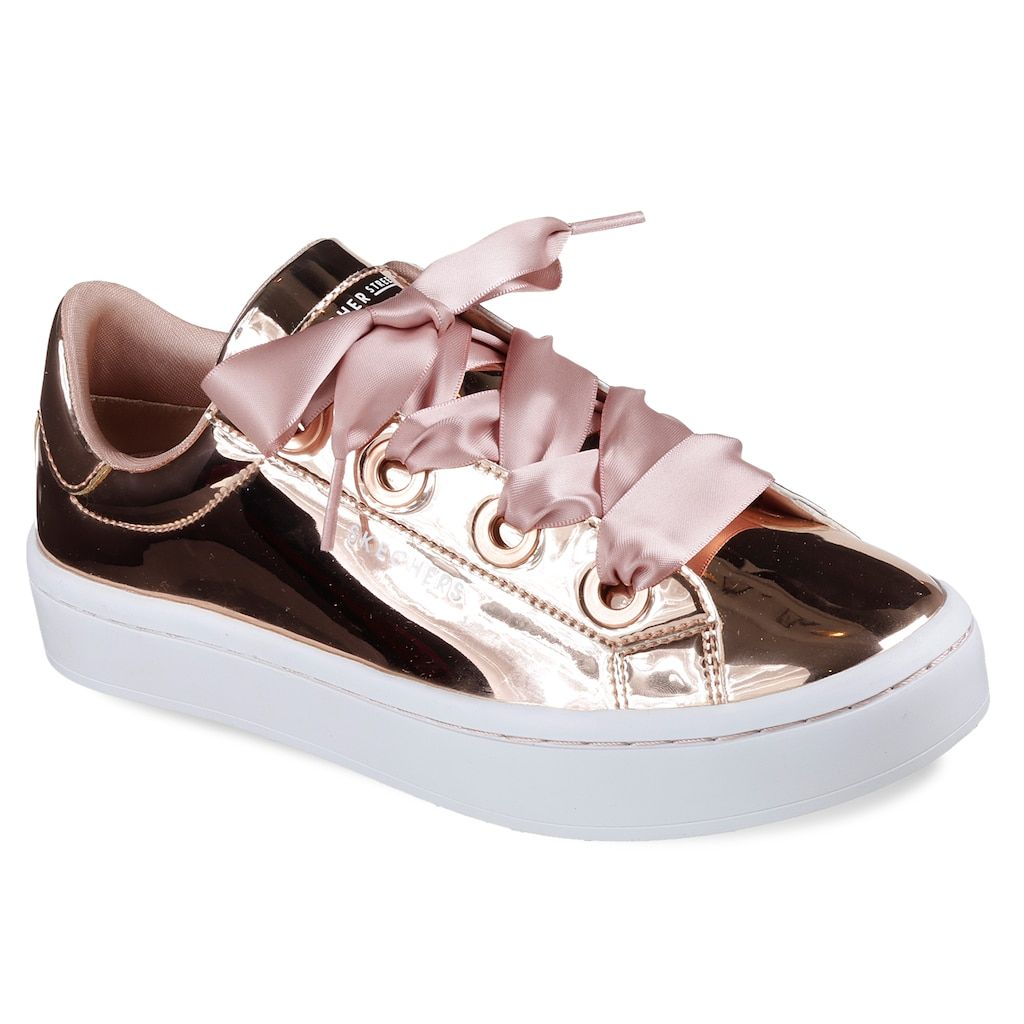 Skechers Women's Hi lite Liquid Bling Trainers