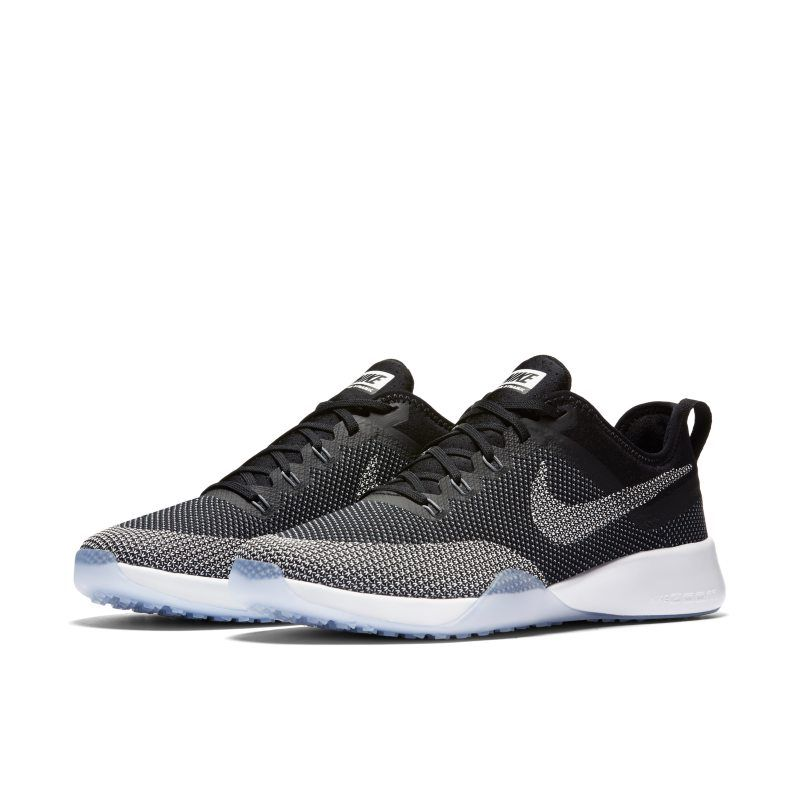 d129e9d69ad Nike Air Zoom Dynamic TR Women's Training Shoe - Black | Products in ...