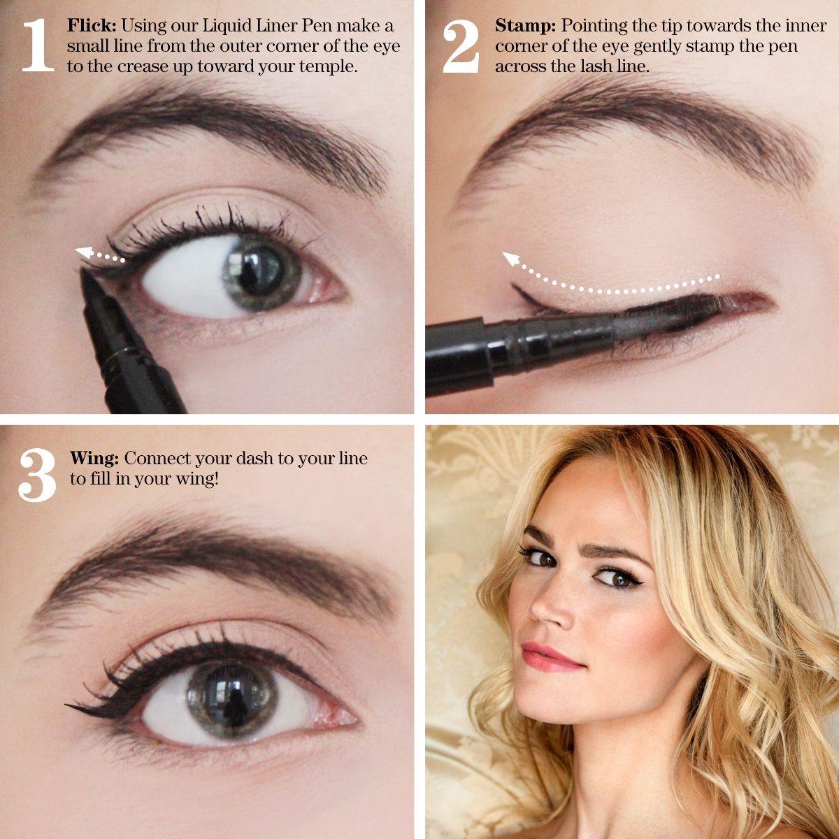 Trish Mcevoy Power Of Makeup Eye Openers Collection At Hsn Com Power Of Makeup Eye Makeup Makeup