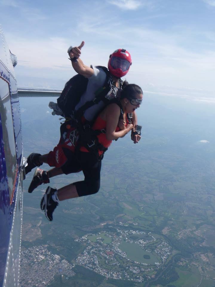 El Salto De La Vida Adventure Bucket List Bungee Jumping Skydiving Bucket List