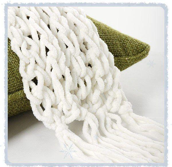 Вязаный Шарф   Вязание, Схемы вязания, Вязаные шарфы