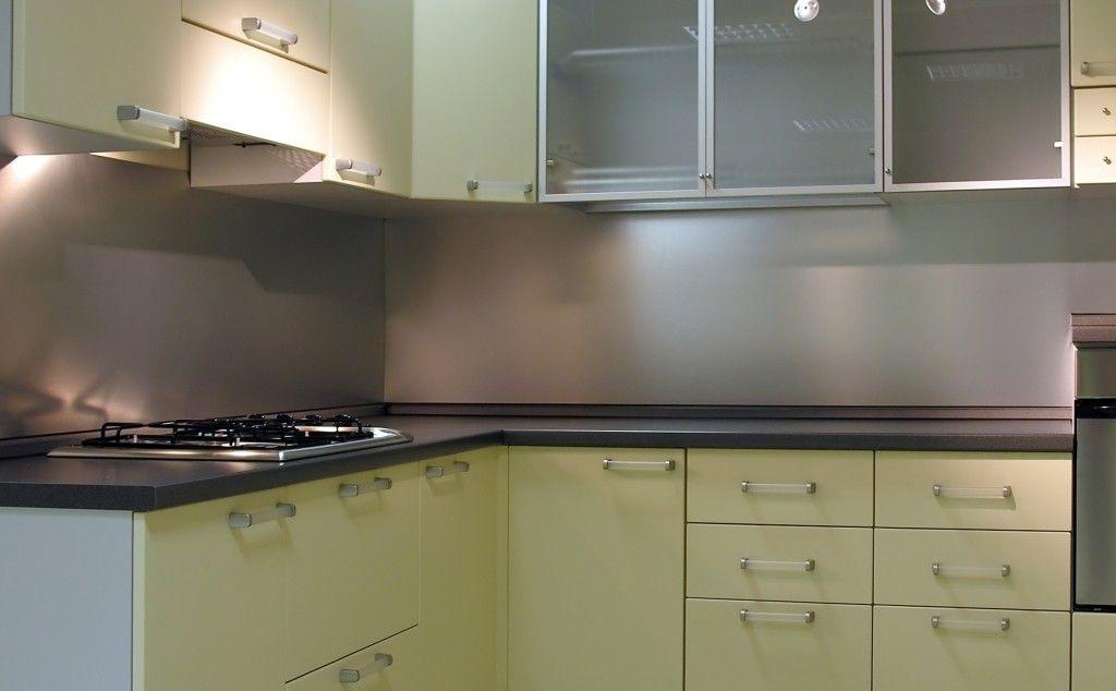Lujo Ideas Backsplash De La Cocina De Bajo Costo Galería - Ideas de ...