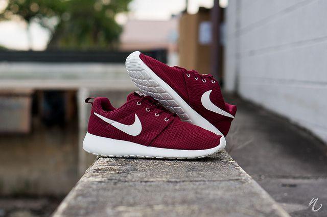 Nike Roshe Run Team Red - Buscar con Google