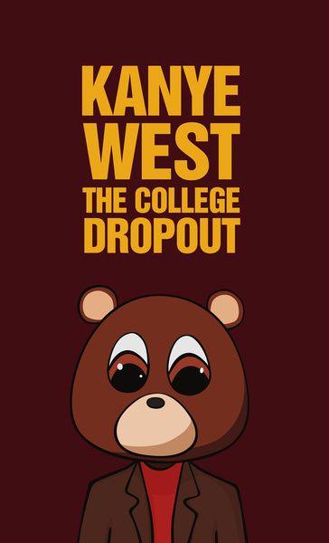 Nicholas D Yee Society6 Kanye Hip Hop Culture Hip Hop Music