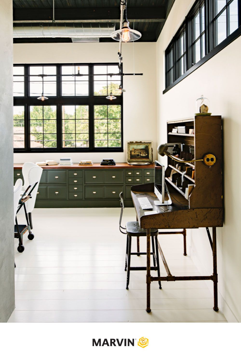 Pin On Home Office Ideas