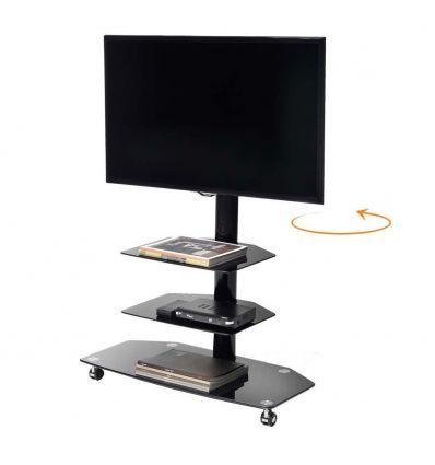 Un carrello porta TV moderno, pratico e funzionale, che garantisce ...