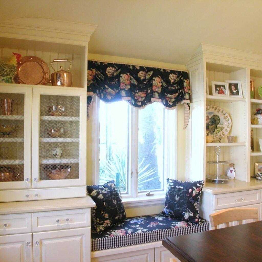 Kitchen Window Seat ideas kitchen window seat decoration | http://avhts