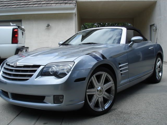 Click The Image To Open In Full Size Chrysler Crossfire