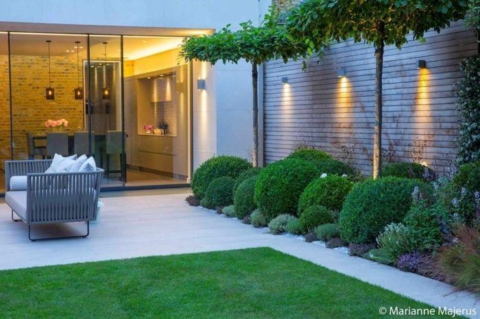 75 moderne Sichtschutz Ideen für Garten! Sommer 2021