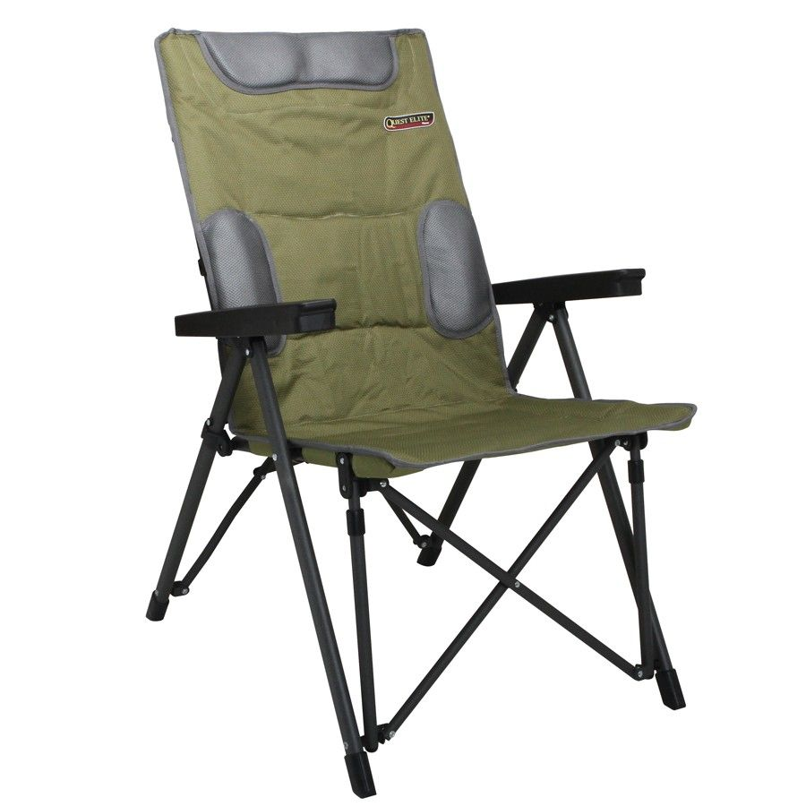 Sunyear Lightweight and Foldable Camp Chair, Portable