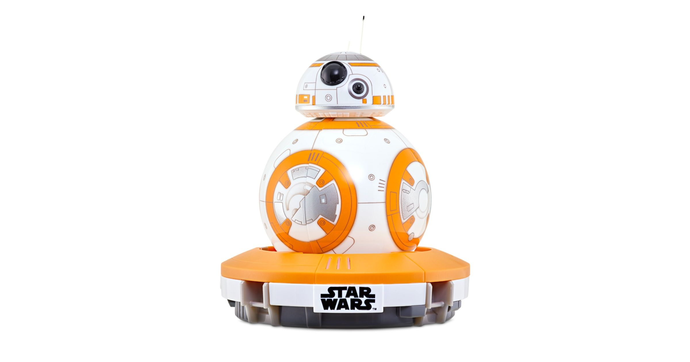 Bb8 appenabled droid by sphero iphone accessories