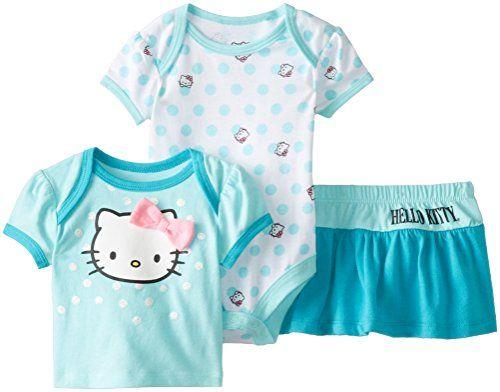 Hello Kitty Baby Baby-Girls Newborn 3 Piece Skirt Set, Aruba Blue, 3 Months Hello Kitty http://www.amazon.com/dp/B00Q02LZYW/ref=cm_sw_r_pi_dp_23fNvb01846B2