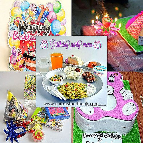 Birthday party recipes menu ideas indian party food items list birthday party recipes menu ideas indian party food items list forumfinder Choice Image