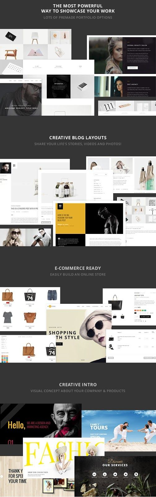 hcode multipurpose commerce drupal theme  latest web