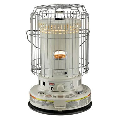 Best supplemental heating options
