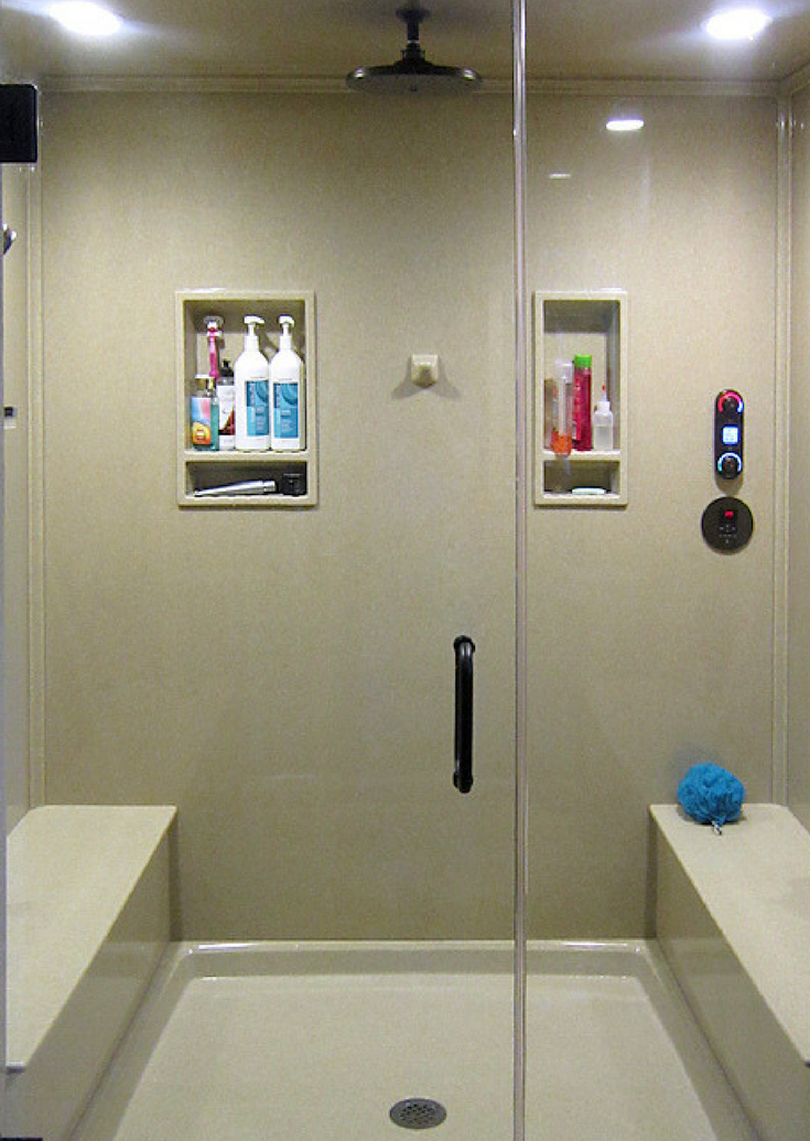 The Top 10 Common Shower Wall Surround Panel Misconceptions