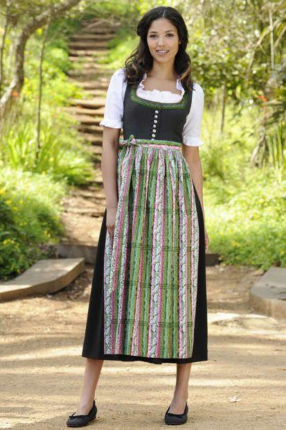 0e30c934d80e39 Die schönsten Modelle in Plus Size | S♥ Dirndl Trachten, Damenbekleidung,  Modetrends,