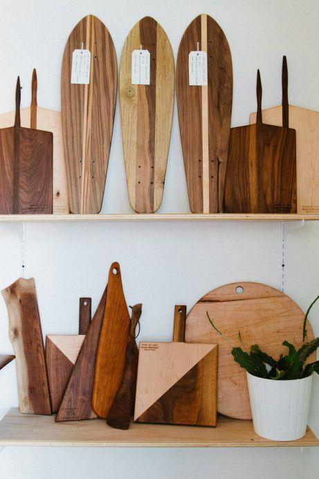 Sean Woolsey Studio Wood Furniture Furniture Design