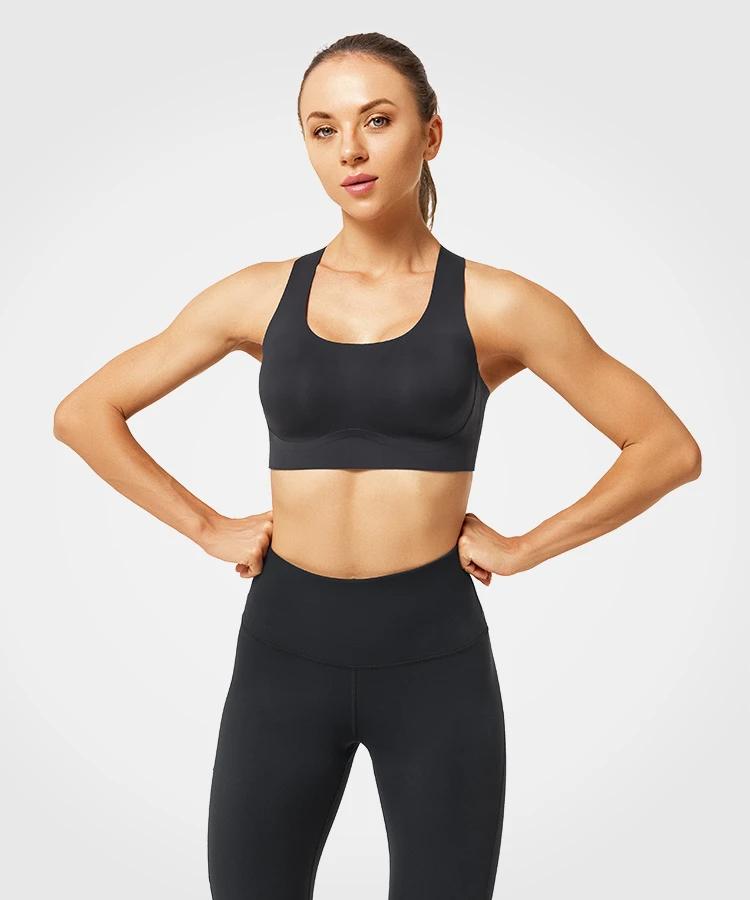 Yvette - Professional, Adjustable and Plus Size Sports Bra – yvettesports