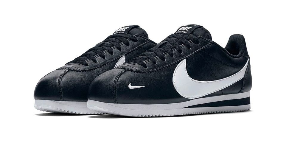 the best attitude 94ad7 1f9a2 Nike Unveils New Cortez With a Swarm of Swooshes | Rare Norm ...