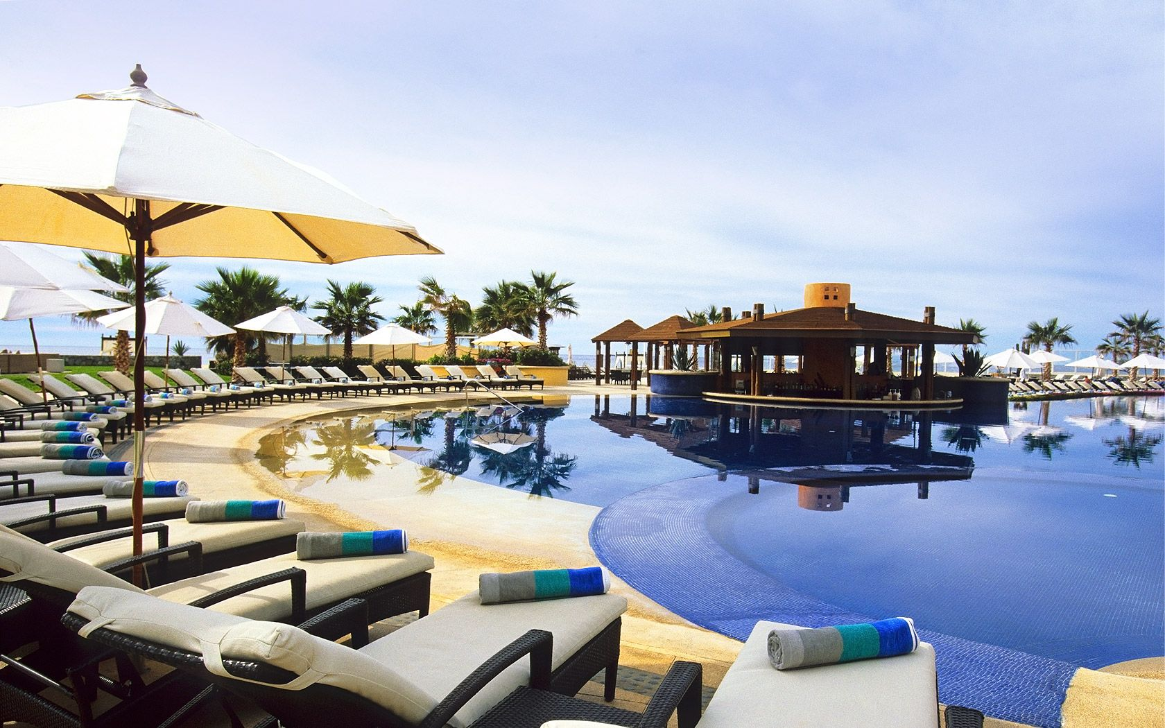 pueblo bonito pacifica golf & spa resort adults only | vacation