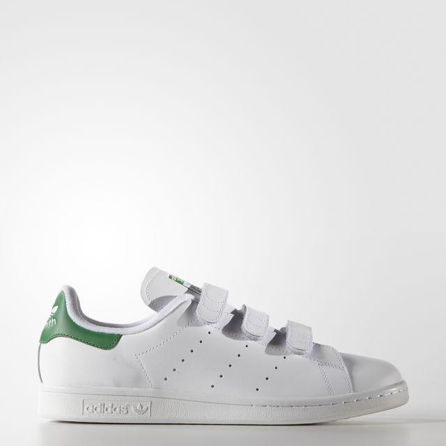 finest selection 7c89c 4f7d3 Zapatilla Stan Smith - Blanco adidas   adidas España