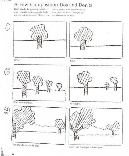 Drawing line landscape art lessons 26 Ideas #drawing