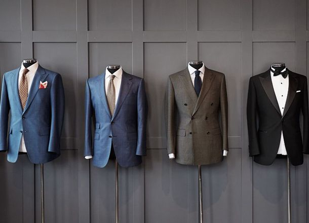 The Difference Between Cheap Vs Expensive Suits | Clothes and ...