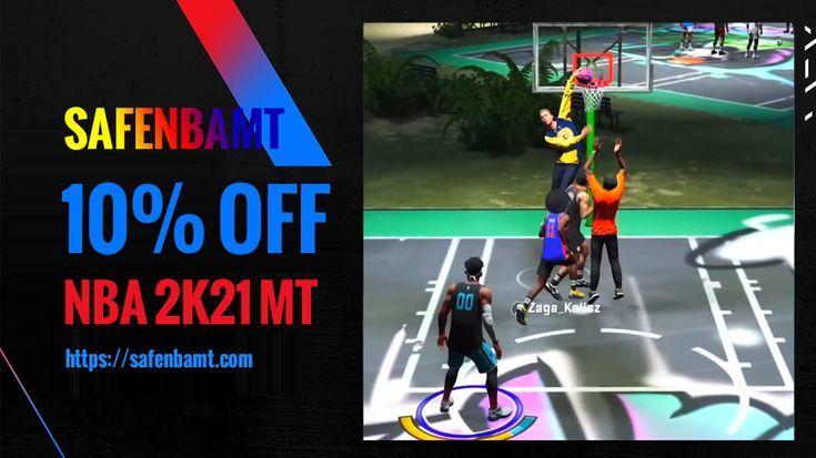 NBA 2K21 MT Xbox One X