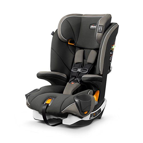 Chicco MyFit Harness Booster Car Seat Vs Britax Frontier ClickTight Combination 2