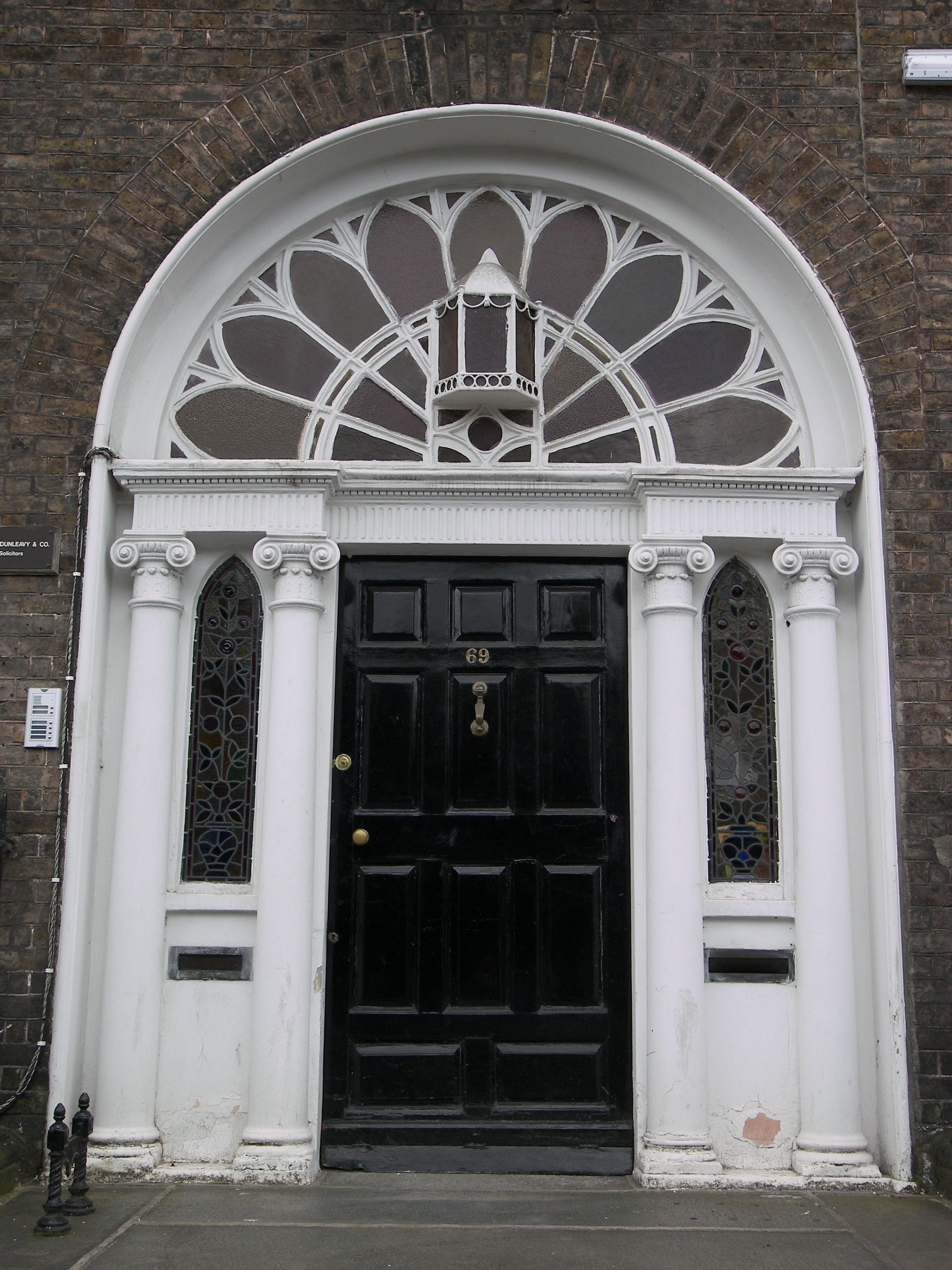 St. Patricks Day Door decor | St patrick's day decorations ...  |Ireland Door Decorations