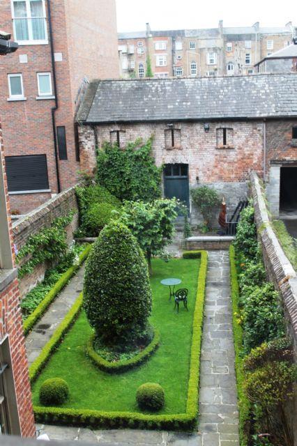 Henleaze Bristol Outdoor Gardens Landscape Design Garden Design