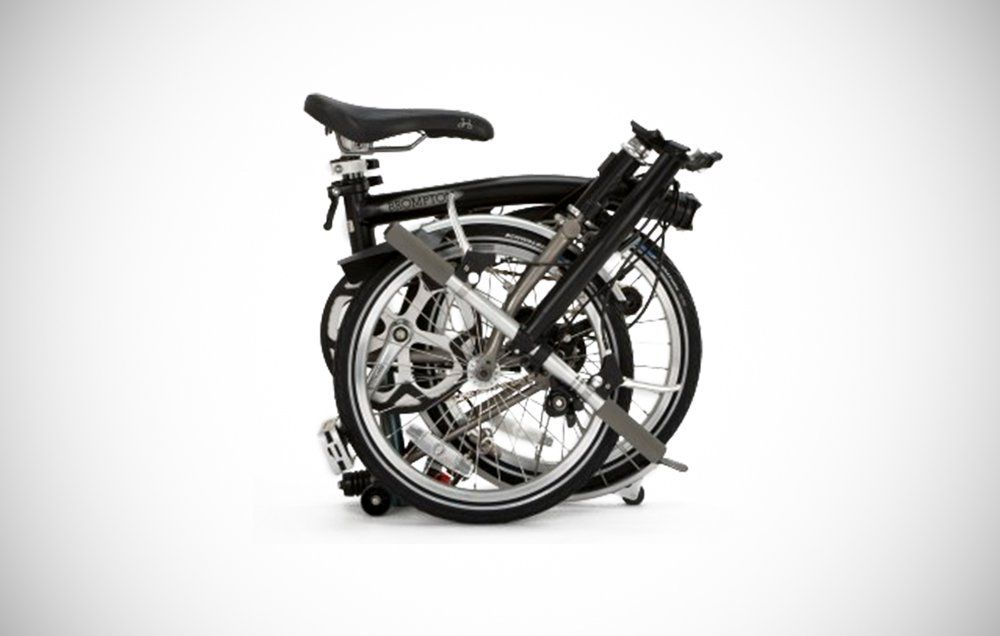No Space No Problem These Folding Bikes Let You Ride Anywhere