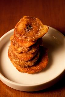 BellPepper: Potato Chip Alternatives 1: Fried Plantains