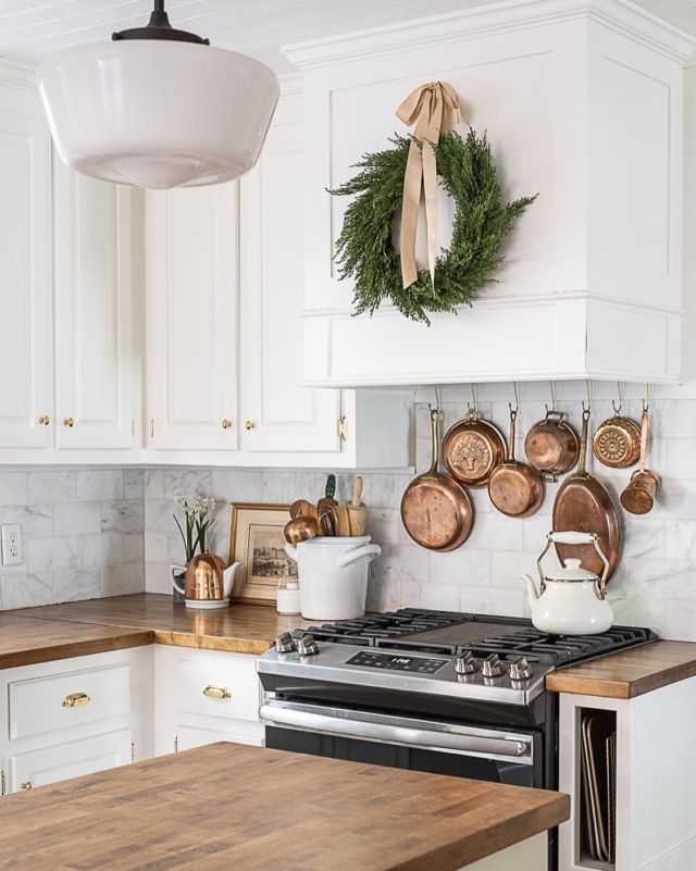 Our Lived In Kitchen Refresh