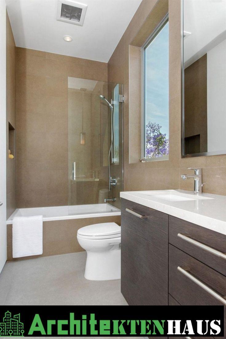 Badezimmer Home Ideas Ideen Remodeling Schmale Umgestalten
