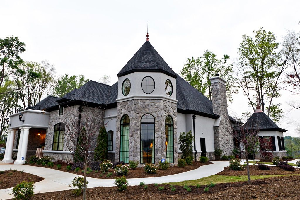 This Is Where I M Getting Married In September Brakefield At Riverwalk Rock Hill Sc