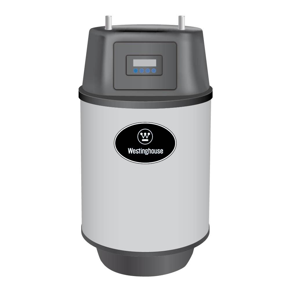 Westinghouse 130 Gal Hr 6 Year High Efficiency High Output Liquid Propane 20 Gal Hybrid Water Heater 100k Btu W Stainless Steel Tank Wgrgh20lp100f Stainless Steel Tanks Thermal Efficiency Natural Gas Water Heater